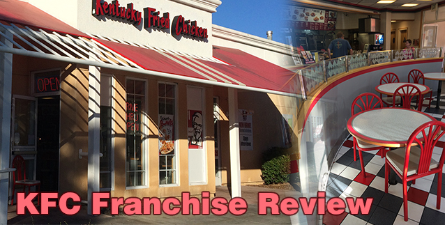 KFC Franchise Review
