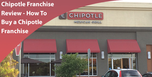 Chipotle Franchise Review - How To Buy A Chipotle Franchise
