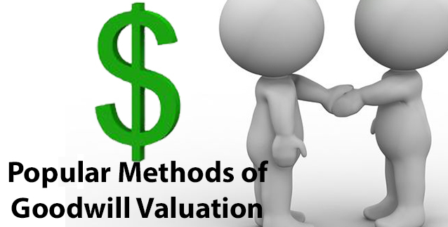 Goodwill Valuation When Buying A Business